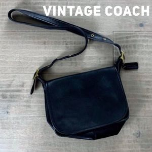 Coach purse Patricia's legacy